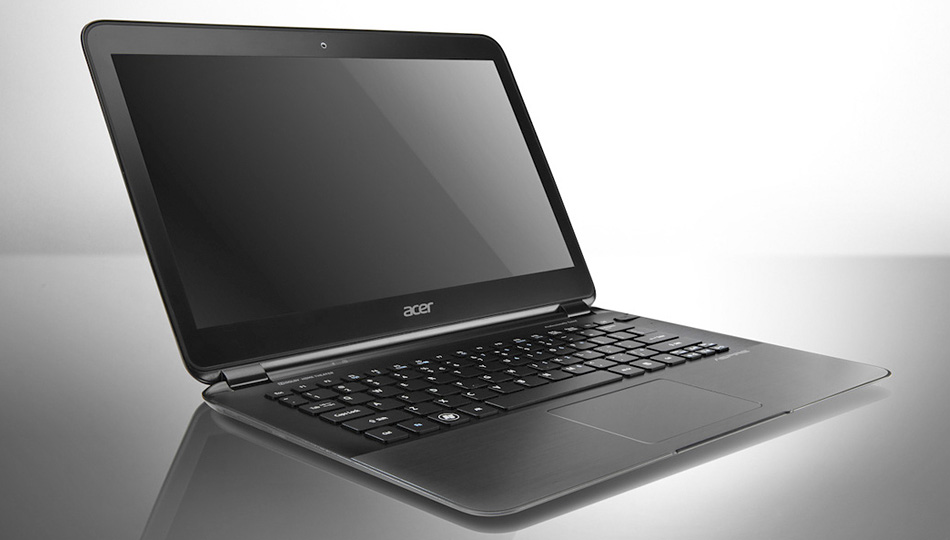 Too expensive, the ultrabook Acer Aspire S5, Review is not convincing