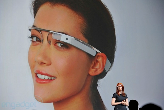 google project glass Also explore the seminar topics paper on google glass with abstract or synopsis, documentation on advantages and disadvantages, base paper presentation slides for ieee final year computer.