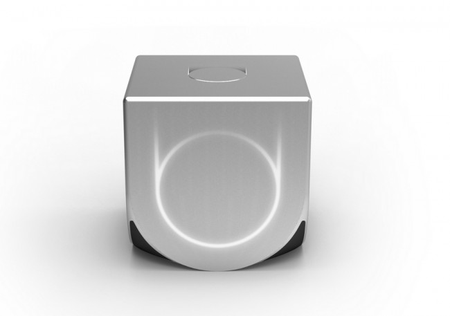 Android Ouya game console