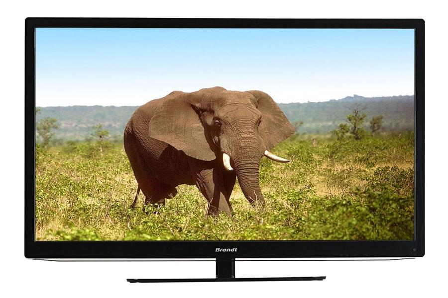Brandt B3914 39inches TV