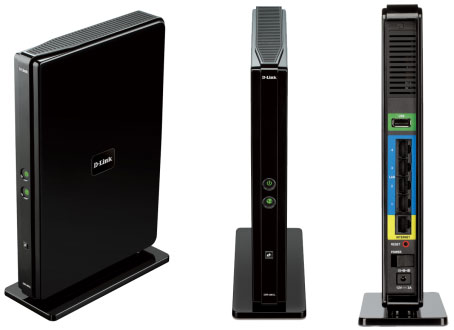 D-Link Cloud Router 5700