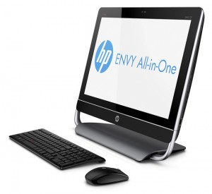 Envy 23 All-in-One and Pavilion 23 All-in-One