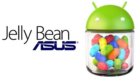 Jelly Bean update for Asus Padfone
