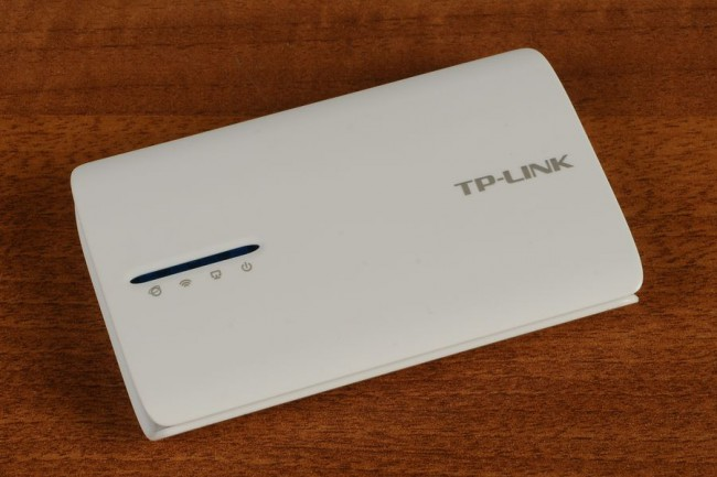 Overview of the Router TP-Link TL-MR3040: Complete Review, Specs and