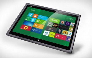 HP Windows RT Tablet