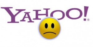 Yahoo stolen passwords