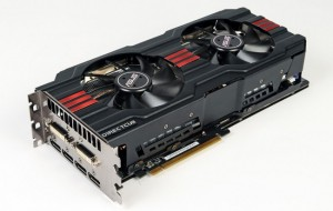 ASUS HD7970 DC2T-3GD5