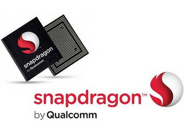 BlackBerry 10 will use Qualcomm chips Super-S4 Pro