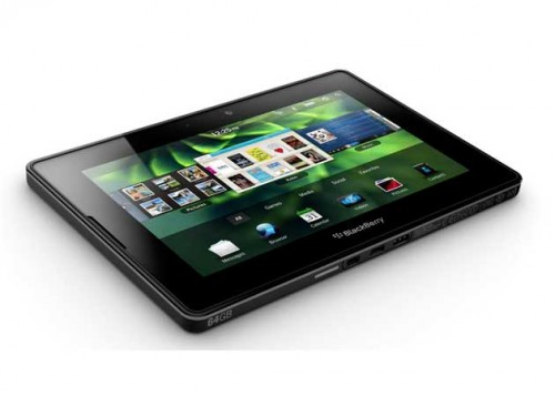 BlackBerry PlayBook LTE 4G