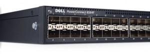 Dell PowerConnect 8100 switches