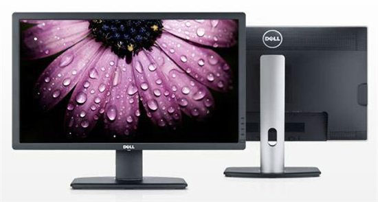 Dell U27 display