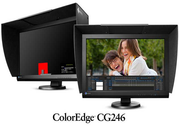 EIZO ColorEdge CG246