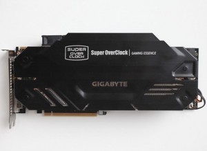 Gigabyte HD 7970 Super Overclock
