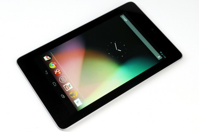 Google Nexus 7 Tablet: Complete Review & Specs