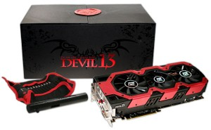 HD 7990 Devil13 Limited Edition