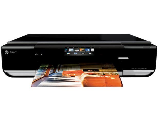 HP Introduces Wireless Direct Technology