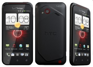 HTC Droid Incredible 4G