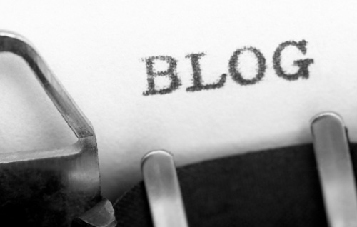 How to create a blog in 5 easy steps