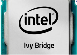 Intel Ivy Bridge-E