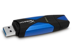 Kingston DataTraveler HyperX 3.0 USB
