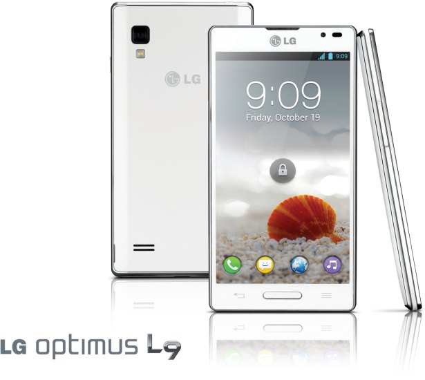 LG Optimus L9 new 4.7inches smartphone in L-Style: Specs & Features