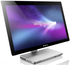 Lenovo IdeaCentre B520 All-in-One with Touch