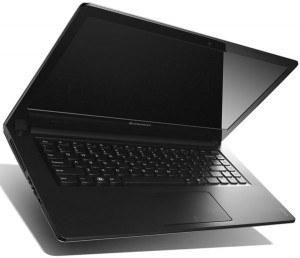 Lenovo IdeaPad S300 - S-series Laptop