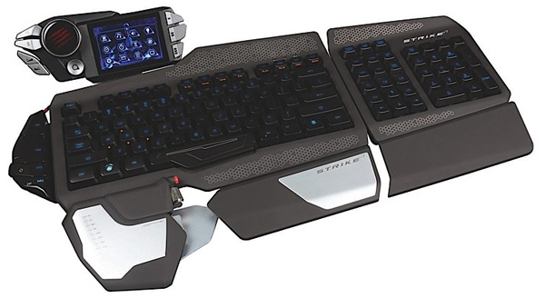 Mad Catz STRIKE 7
