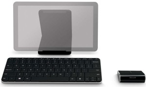 Microsofy Windows 8 tablet accesories