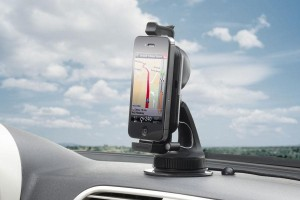 Tomtom handsfree car kits
