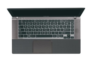 Toshiba Satellite U840W keyboard