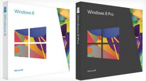 Windows 8 Pro