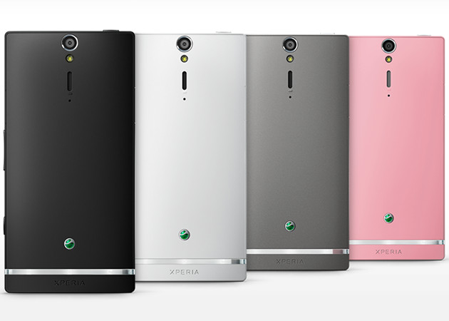 Sony Xperia SL goes official: Specs & Features