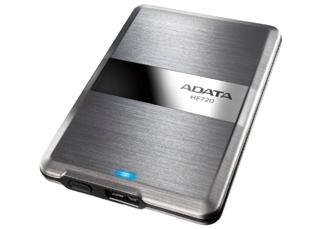 ADATA DashDrive Elite HE720