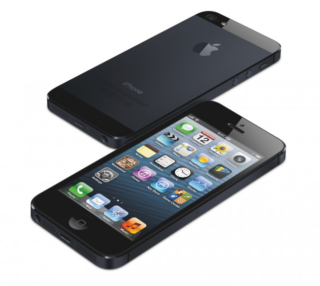 18% thinner and 20% lighter Apple iPhone 5 with 4-inch display: Specs & Features