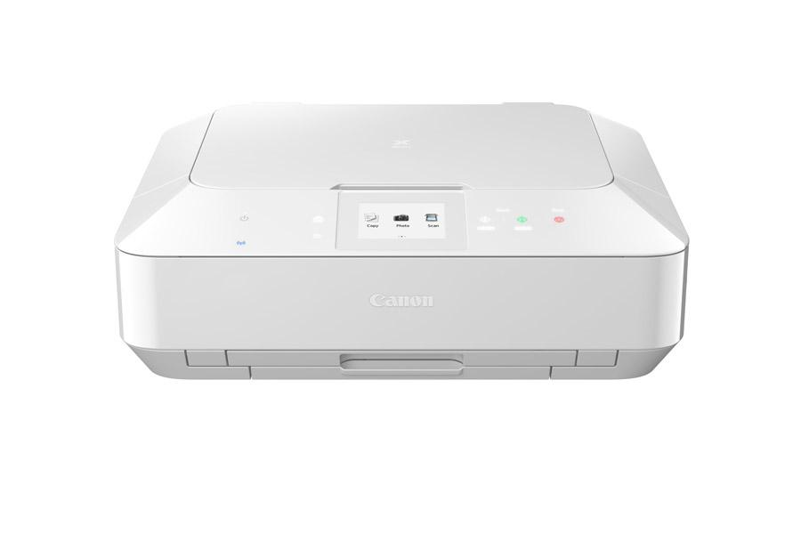 Canon PIXMA MG6350 Wi-Fi printer for photographers: Review ...