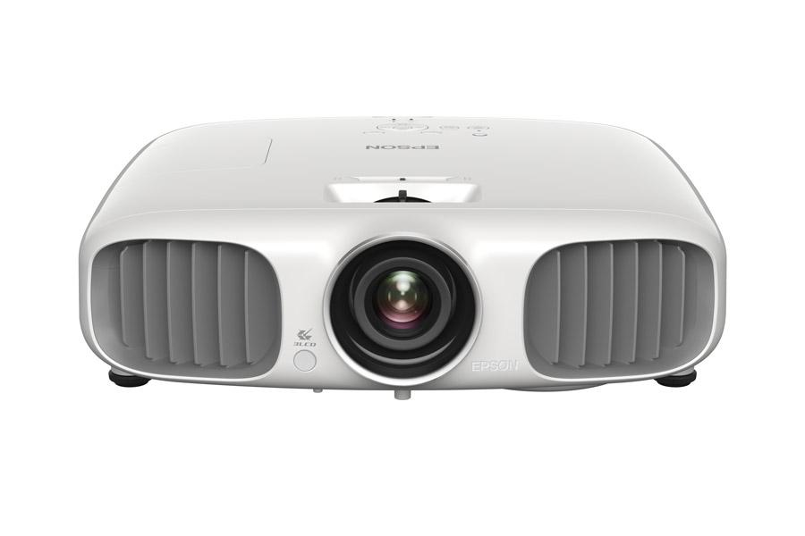 Epson eh tw5910 full hd 3d projector review specs for Smallest full hd projector
