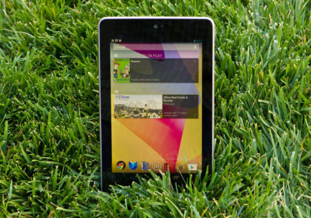 Google and ASUS would release a Nexus tablet to $ 99