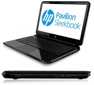 Sleekbook 14 and HP Envy m4
