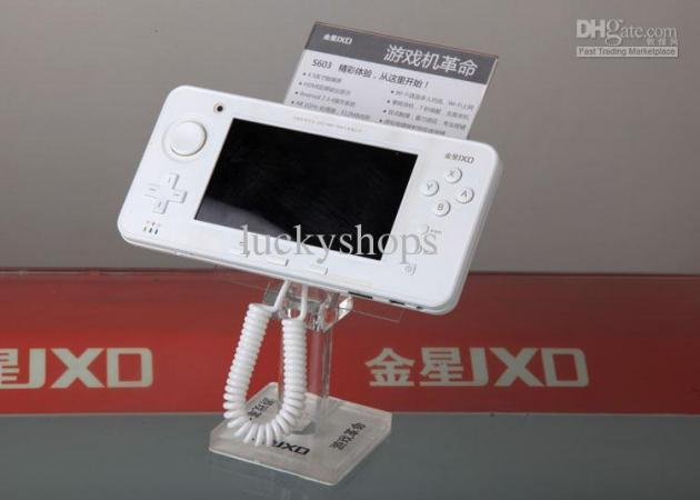 JXD S603 gaming console