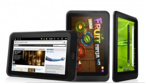 JXD S7600 tablet