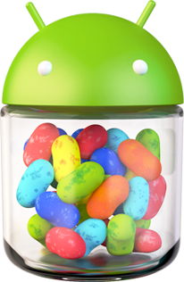 Jelly Bean for Galaxy S III