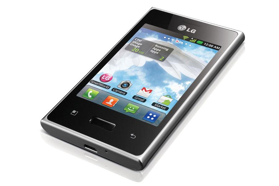 LG Optimus L3: This entry-level smartphone is doing well | Review & Specs