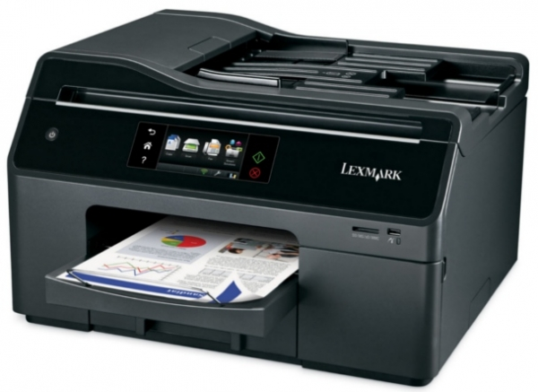 Lexmark Pro5500 OfficeEdge