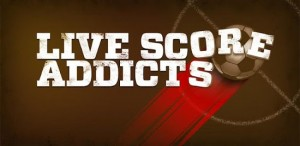 Live Scores Addicts