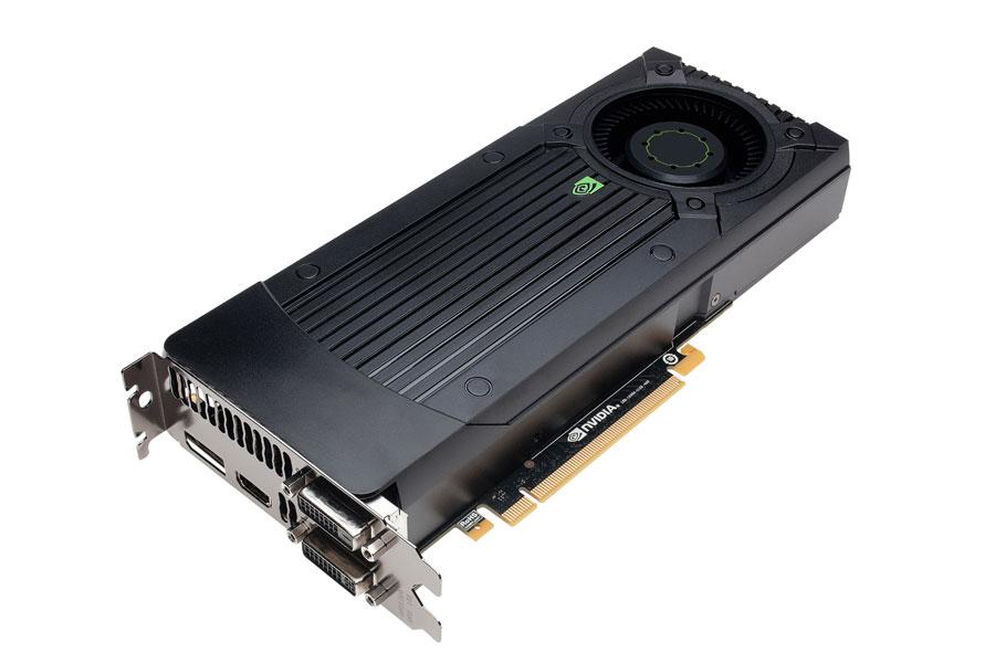 Nvidia GeForce GTX 660 and 650 Graphics Cards: Review & Specs