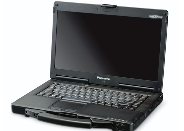 Panasonic Toughbook 53