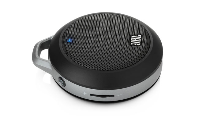 harman announced portable speakers jbl flip specs features. Black Bedroom Furniture Sets. Home Design Ideas