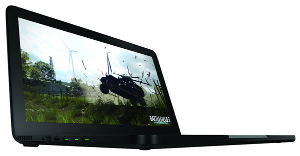 Razer Blade 2 Gaming Laptop