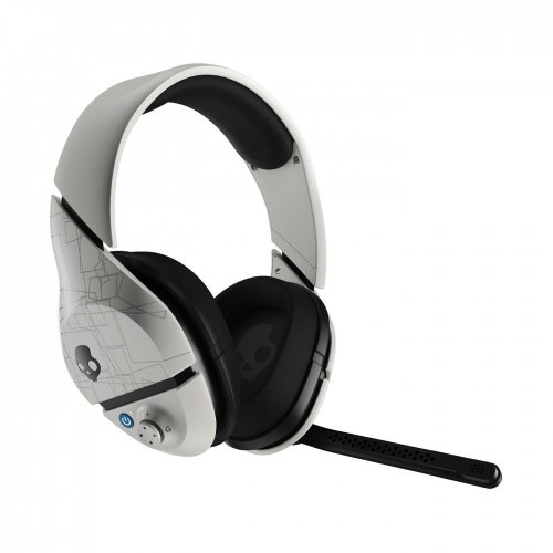 PLYR 1 is a wired, desktop headset. The base station takes inputs via USB, optical, and mm, and transmits wirelessly to the headset. (IIRC USB is generally reserved .